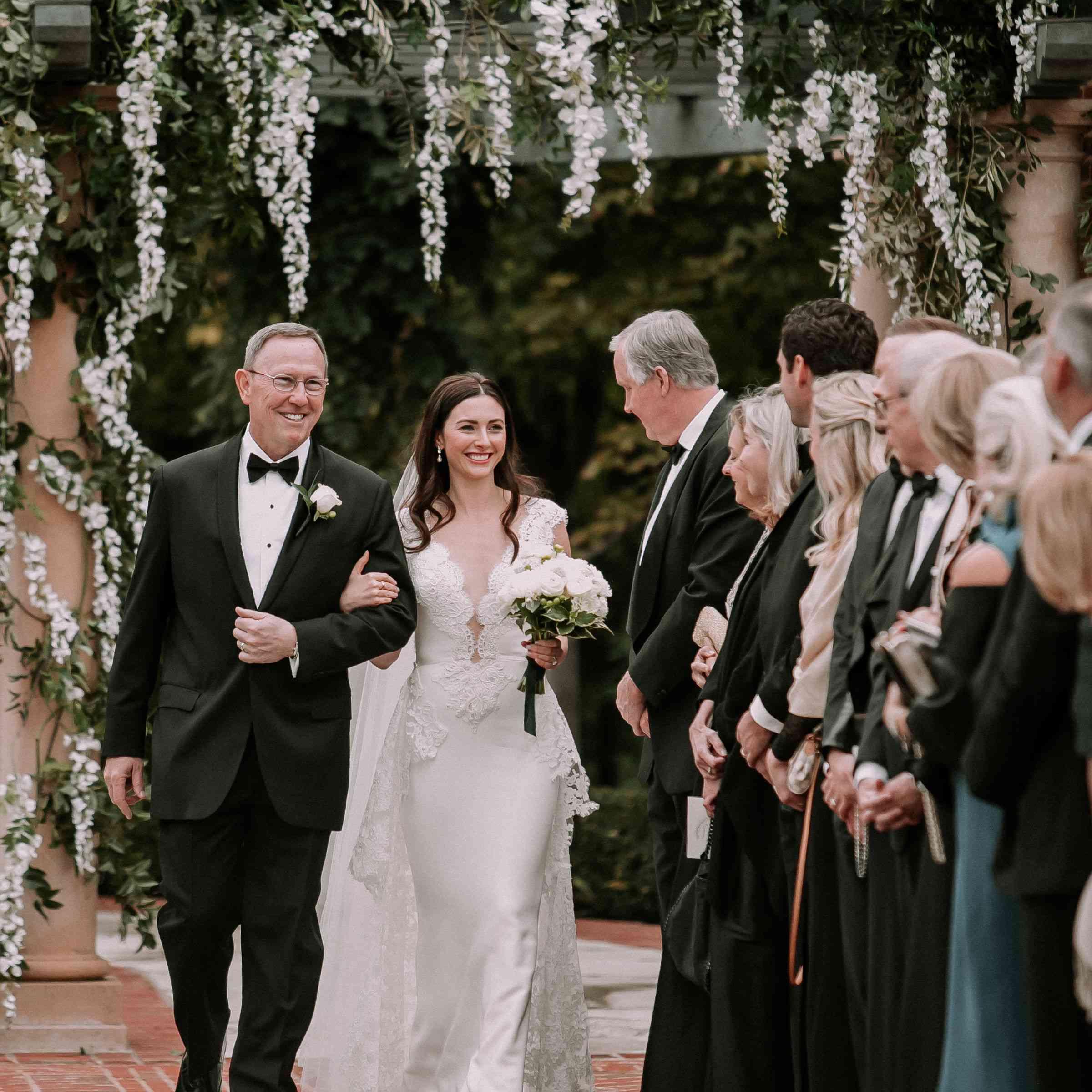 bride's processional