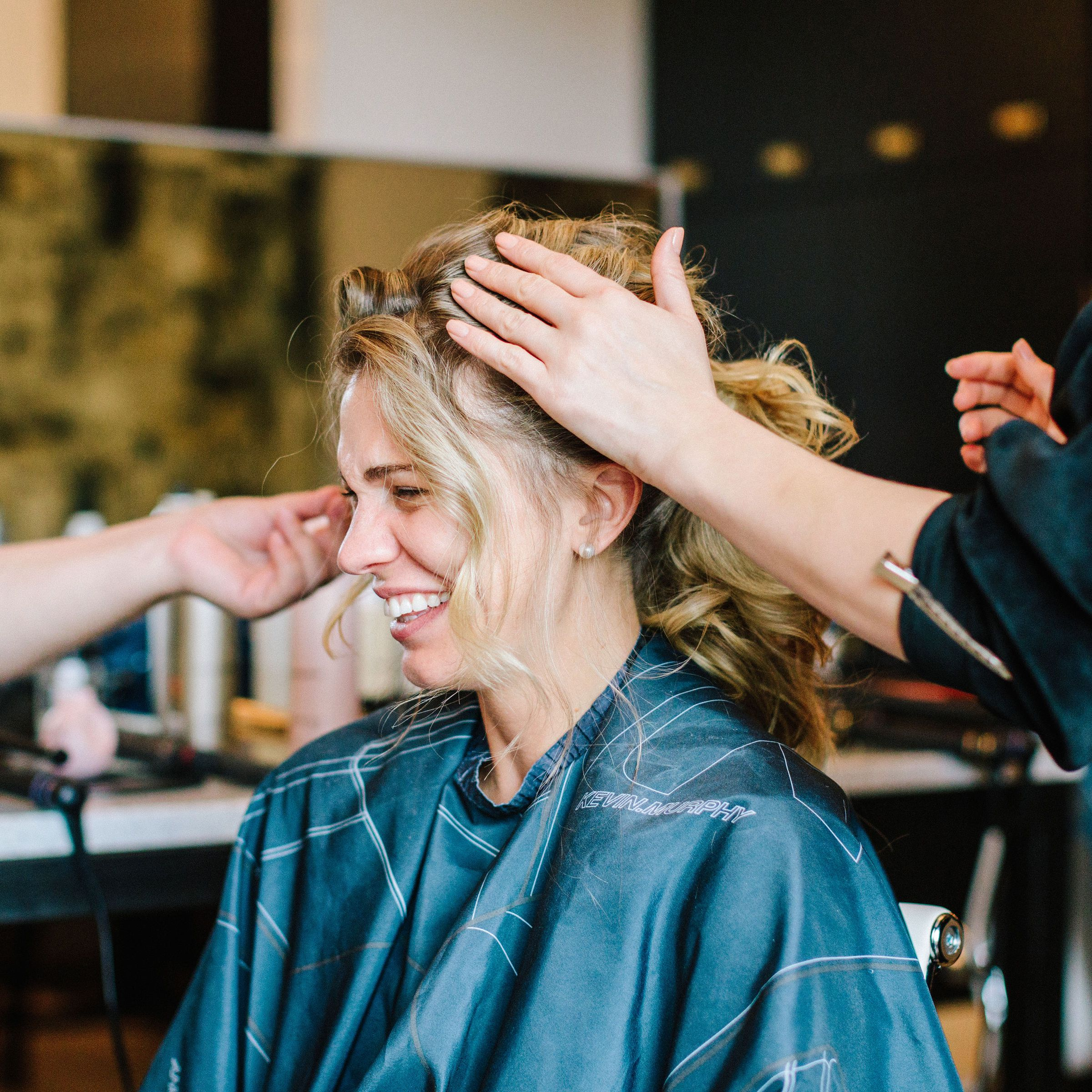 Your Wedding Hair And Makeup Trials
