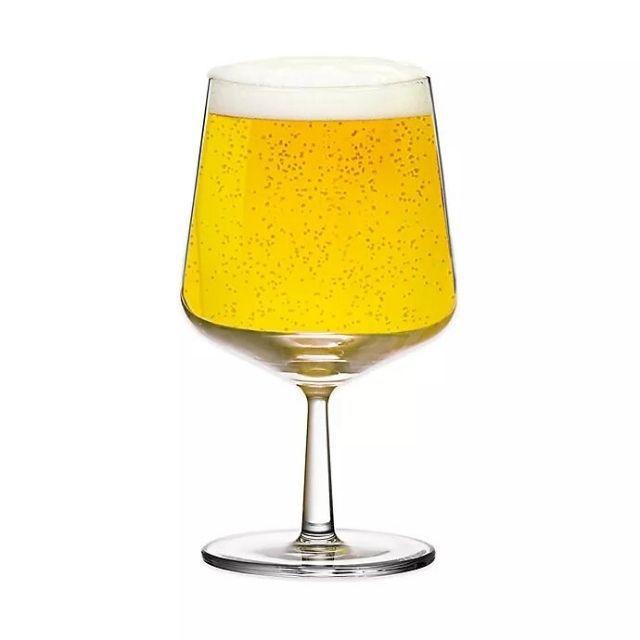 iitalla Essence Beer Glass