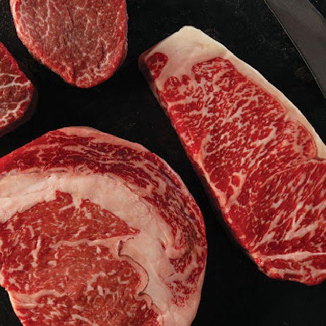 Omaha Steaks Gourmet Gathering Kit