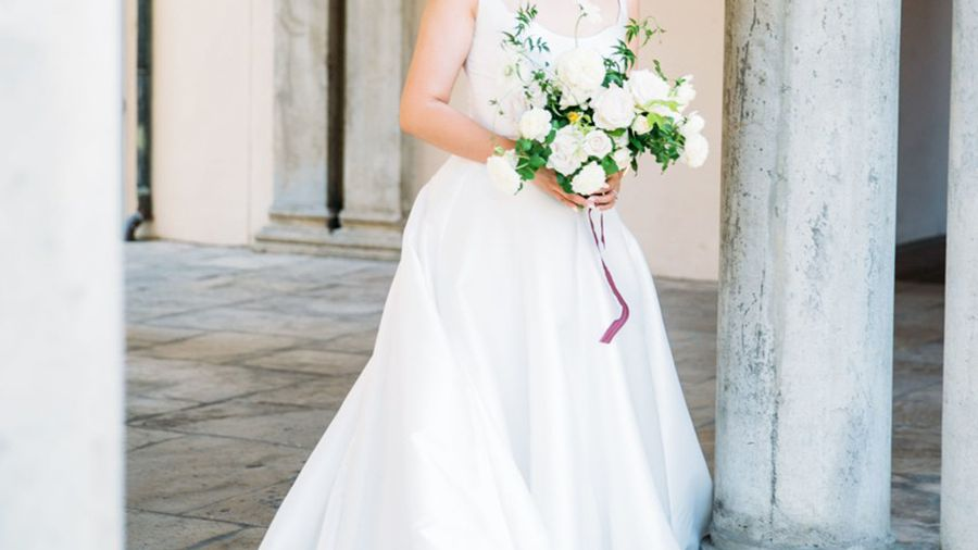 How To Preserve Your Wedding Bouquet 6 Bloom Saving Methods
