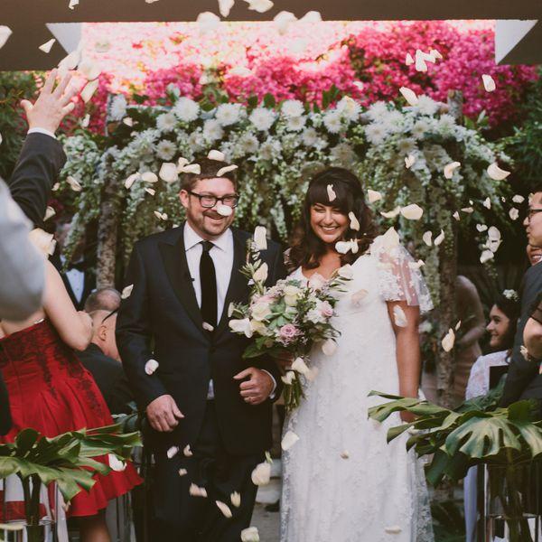 Ceremony Exit