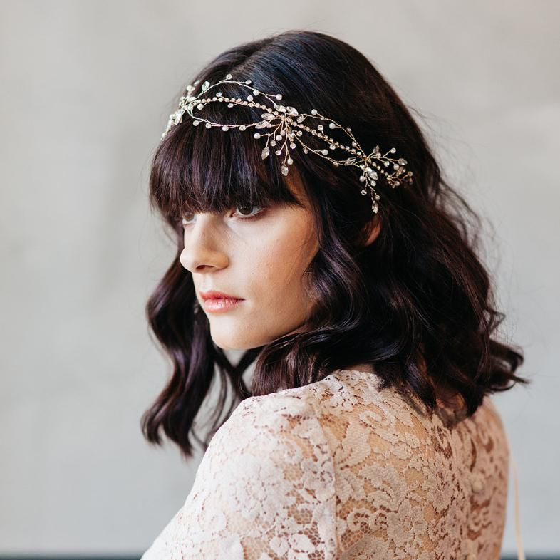 a64642ba3bbf1 54 Stunning Hair Accessories for Every Bridal Style