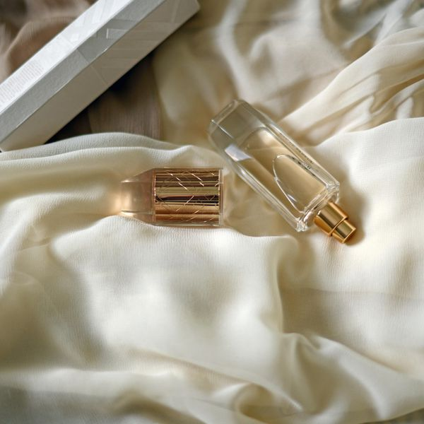 The Best Wedding Perfume for Your Bridal Style