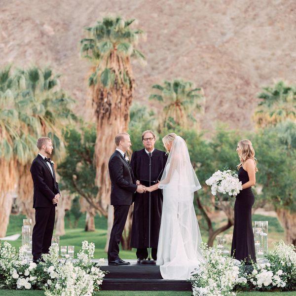 Story Donald Trump Wedding Photos: TBT: Inside Ivanka Trump And Jared Kushner's Over-the-Top