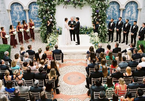 Questions to Ask Before Inviting Someone to Your Wedding