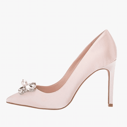 bb62d752dbe 40 Wedding Shoes For Every Venue