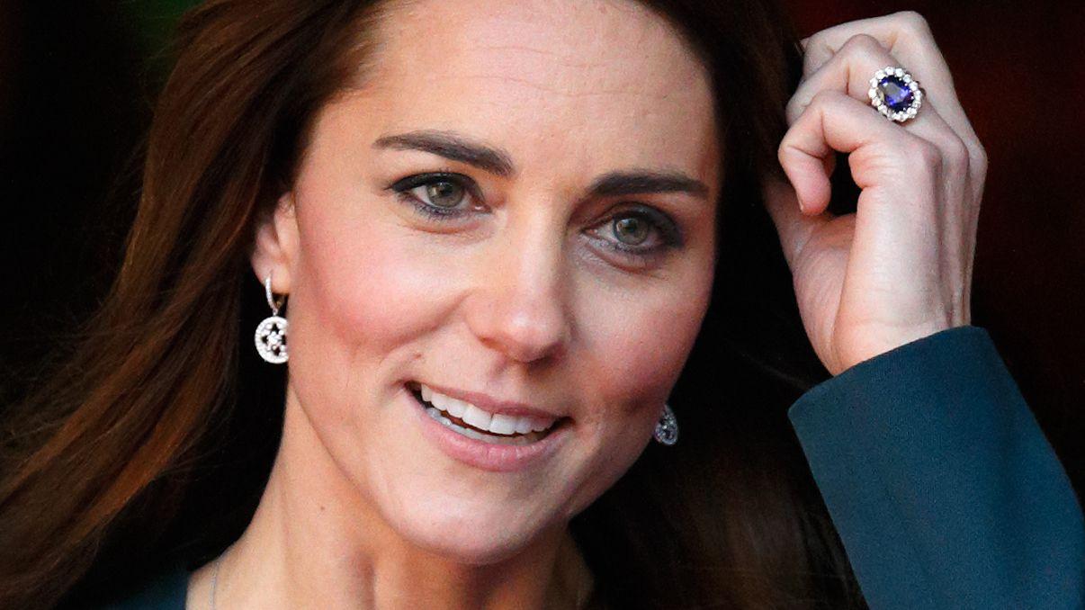 25 Royal Engagement Rings We Love
