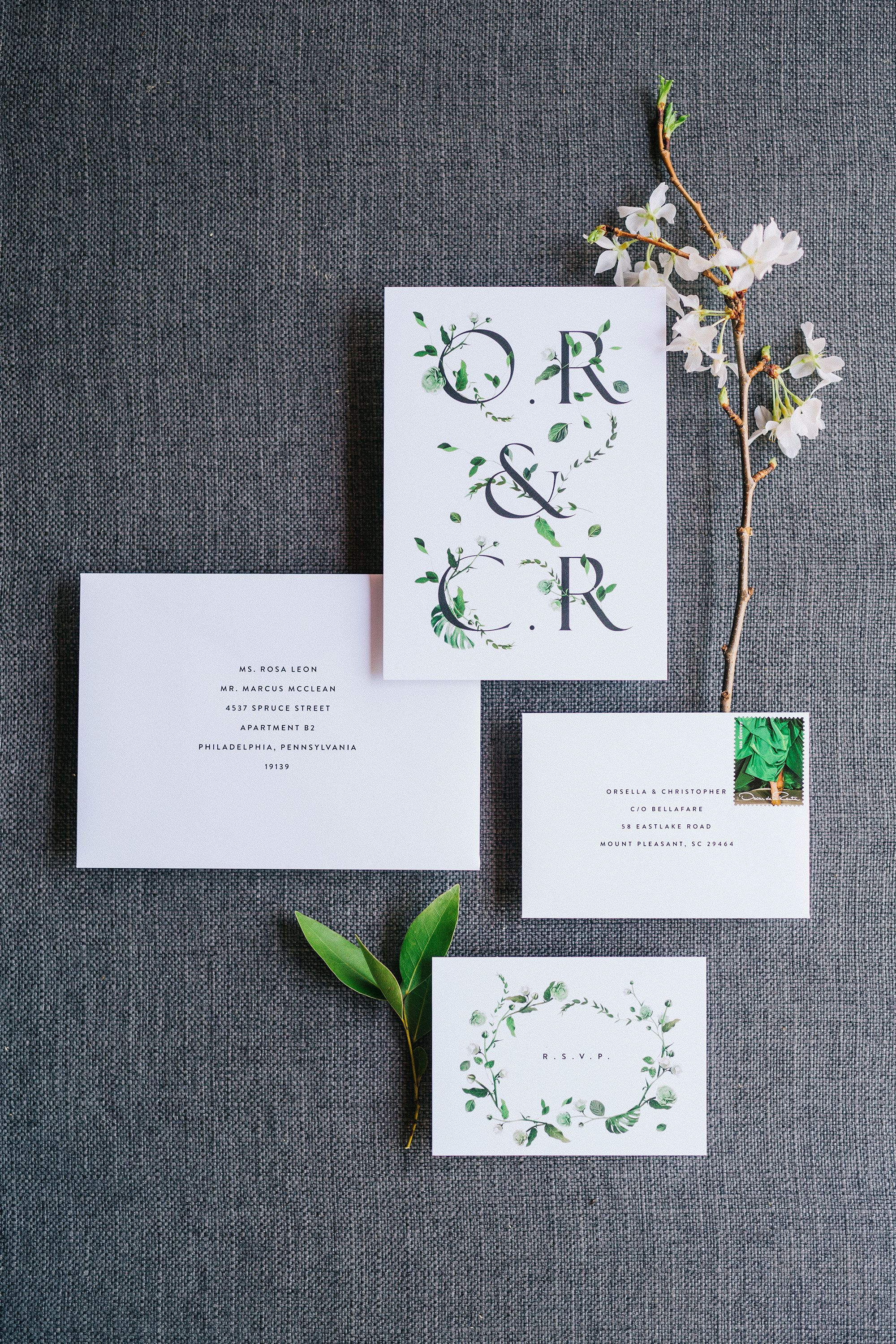 Average Cost of Wedding Invitations: How Much Are They?