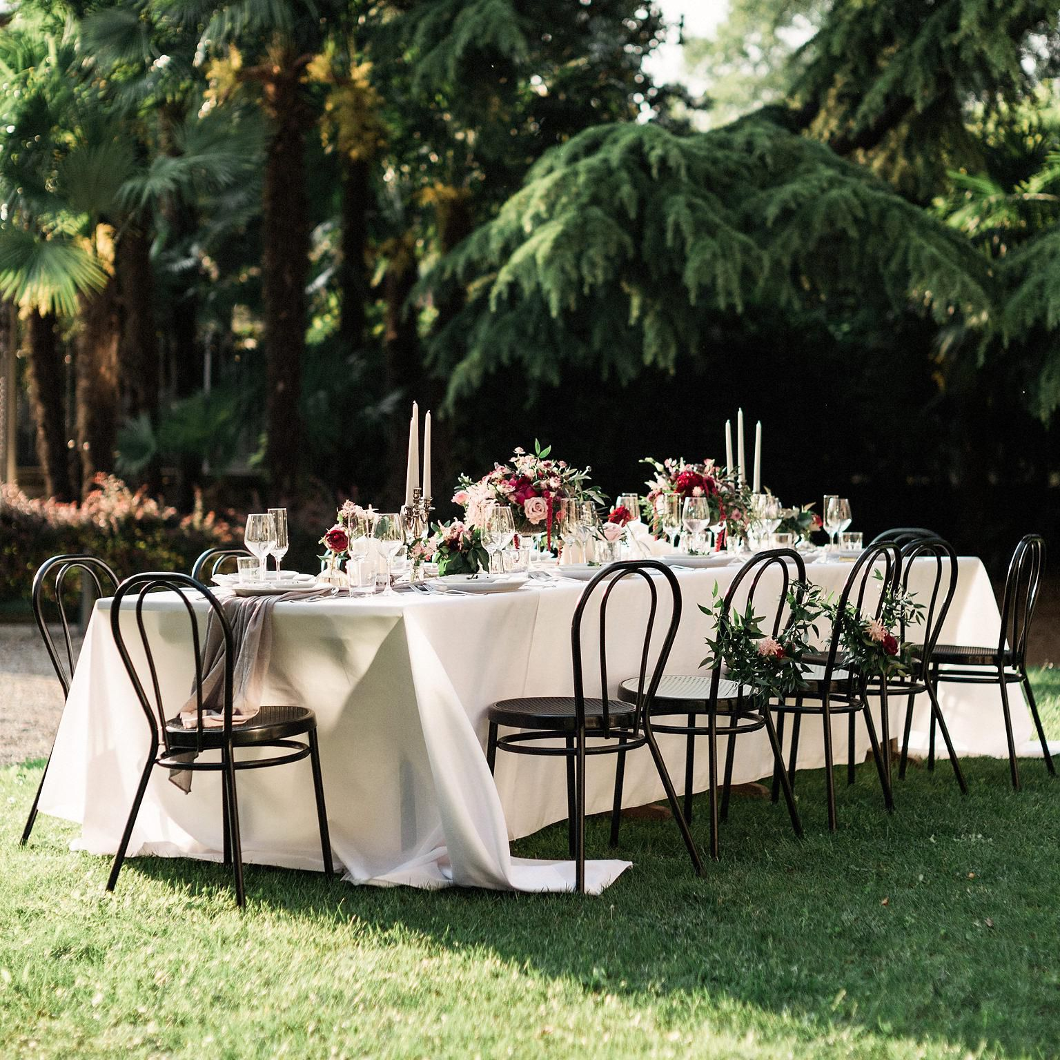30 Small Wedding Ideas For An Intimate Affair