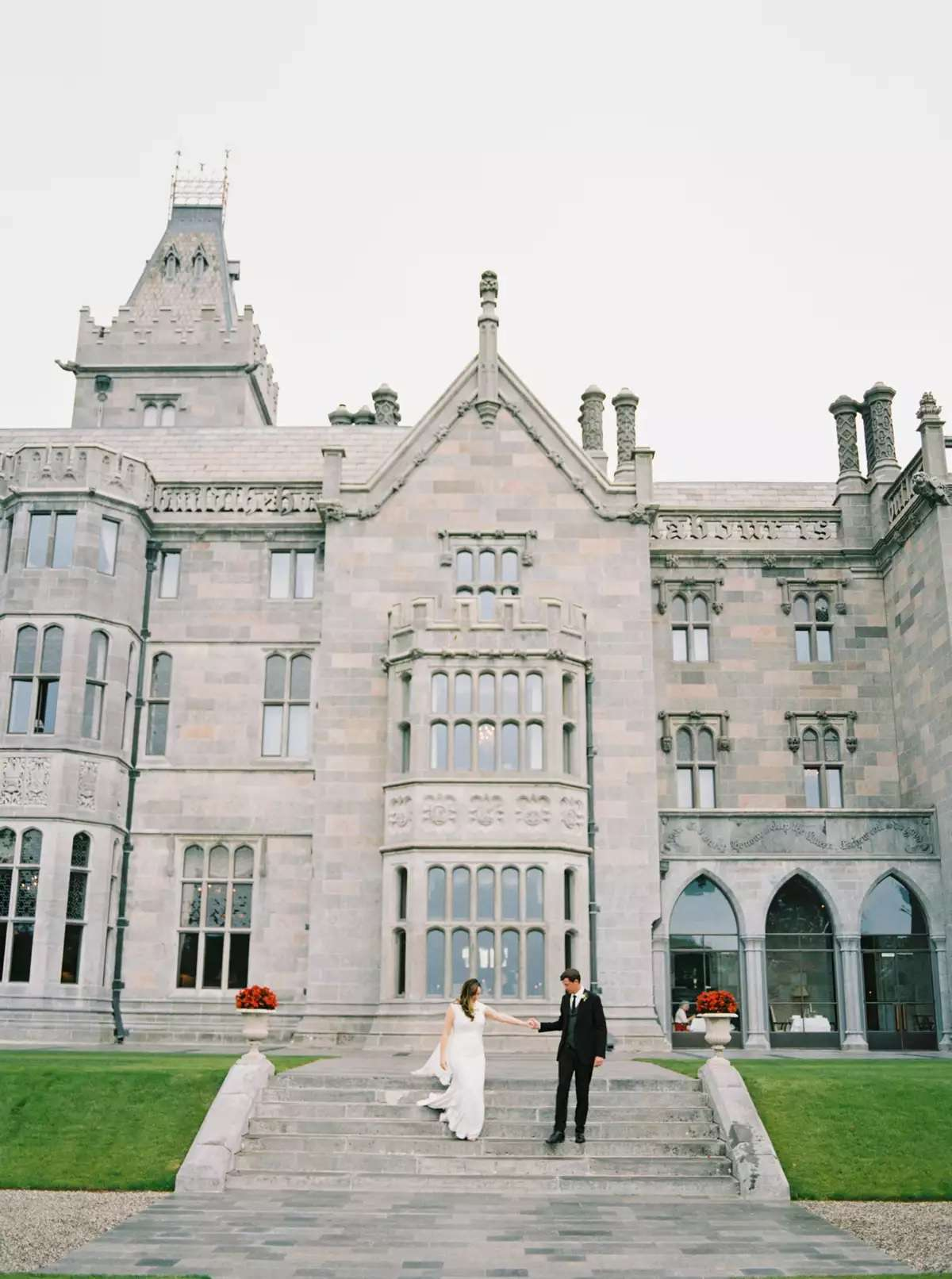 Limerick, Ireland wedding