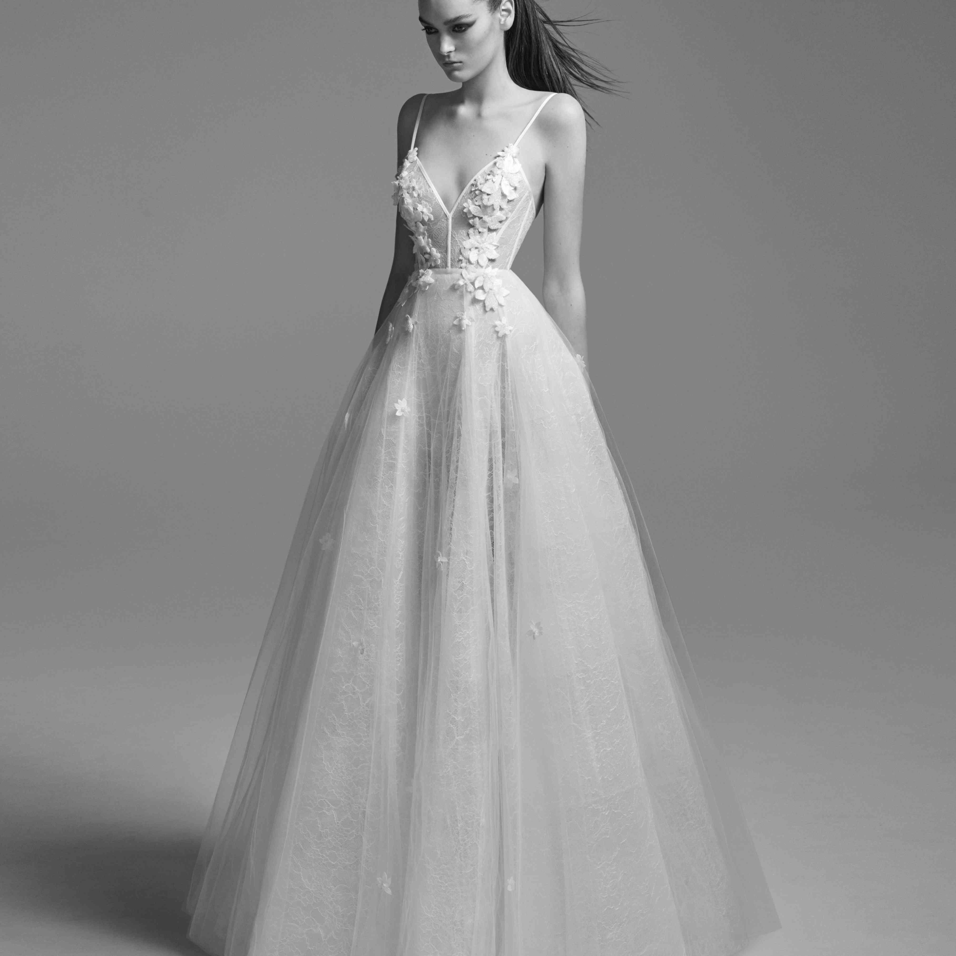 Alex Perry Wedding Gowns: 8 Wedding Dress Designers You Don't Know But Need To