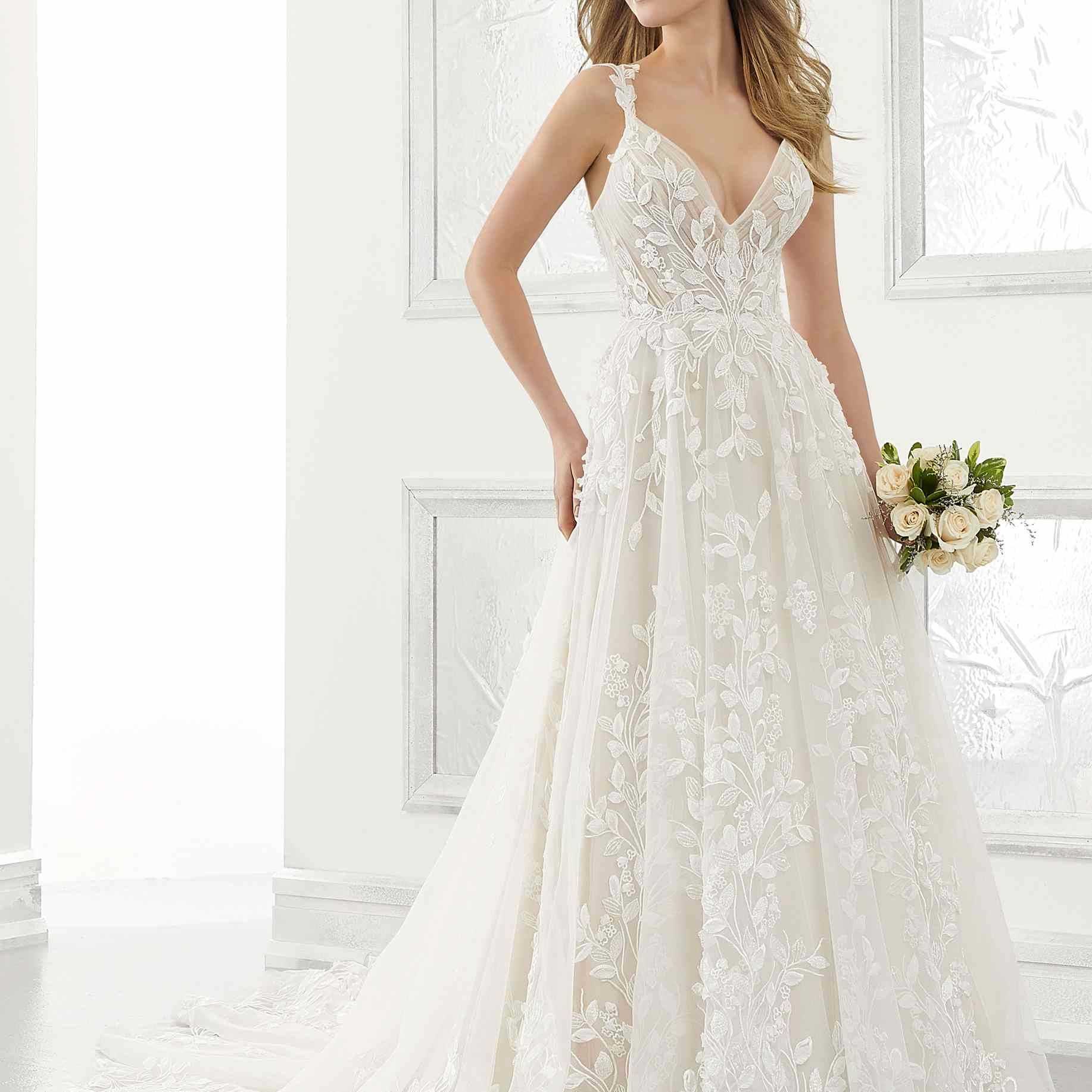 New Morilee By Madeline Gardner Wedding Dresses Plus Past Collections