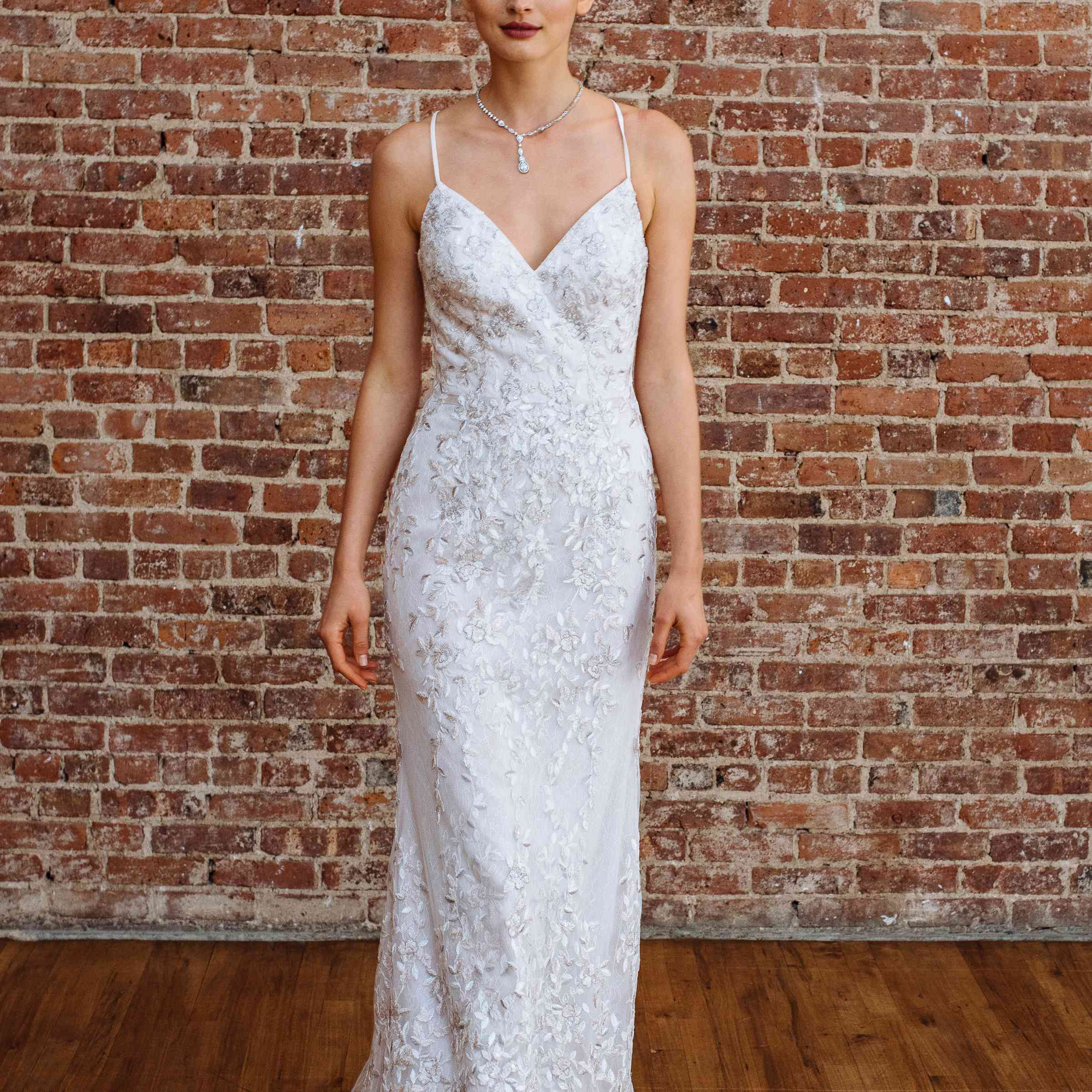 Melissa Sweet For David S Bridal Wedding Dresses By Season