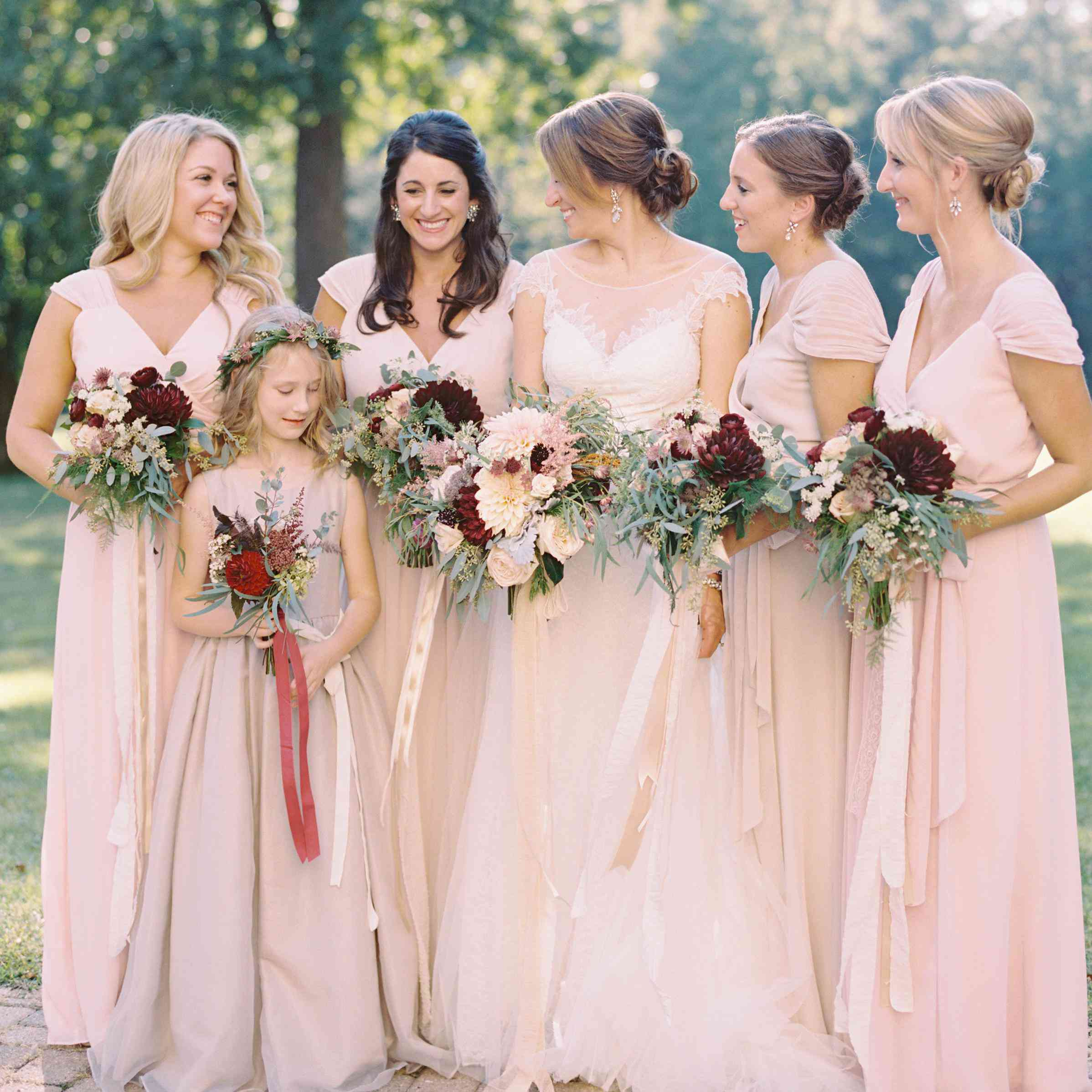 Wedding Colors: 7 Things You Have To Consider When Choosing Your Wedding