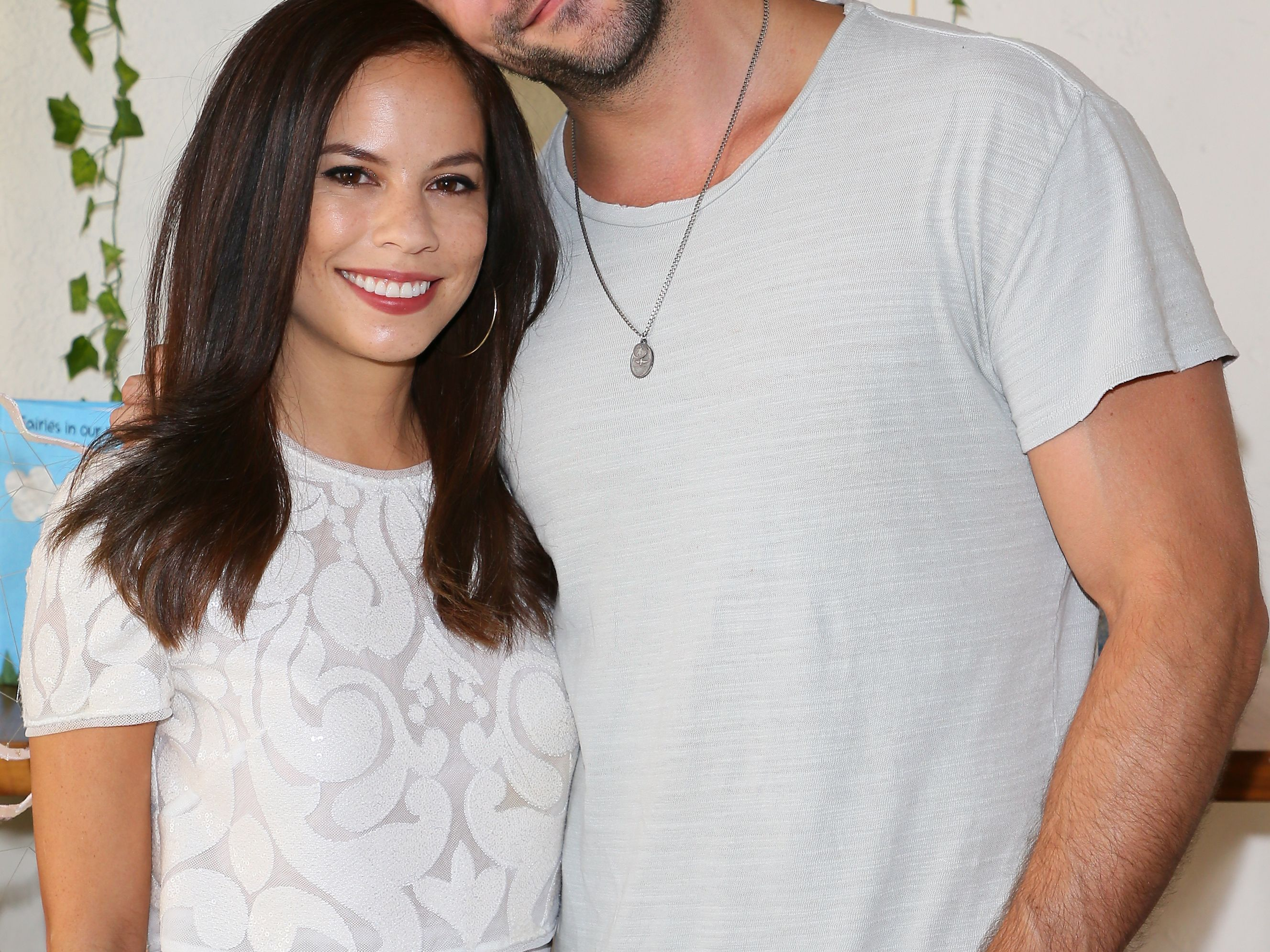 Pretty Little Liars Star Brant Daugherty Is Engaged!