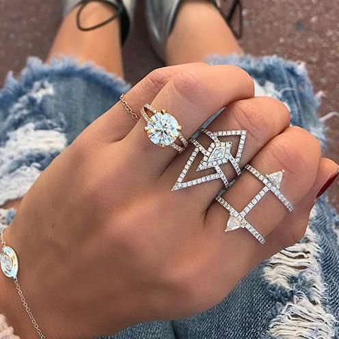 9d28f36014a 6 Instagram Accounts to Follow for the Ultimate Engagement Ring Inspo