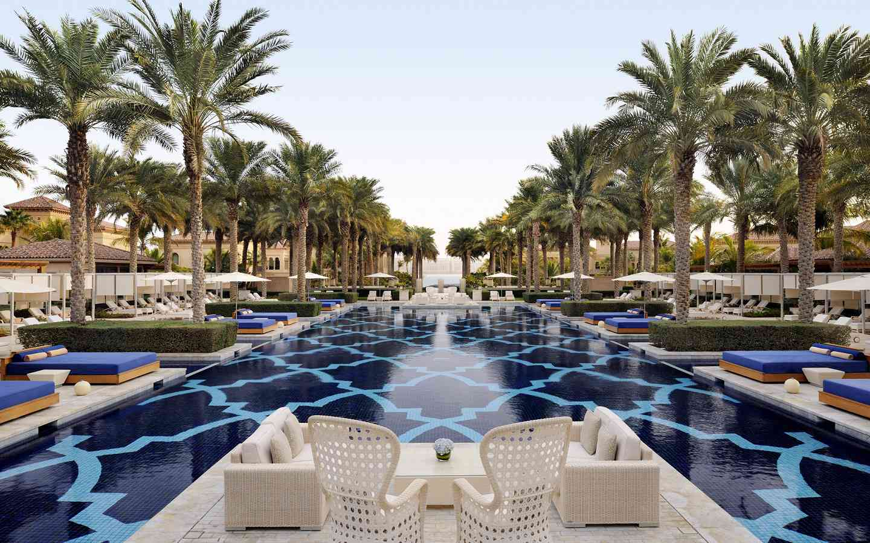 Why Dubai Is a Dreamy Honeymoon Destination