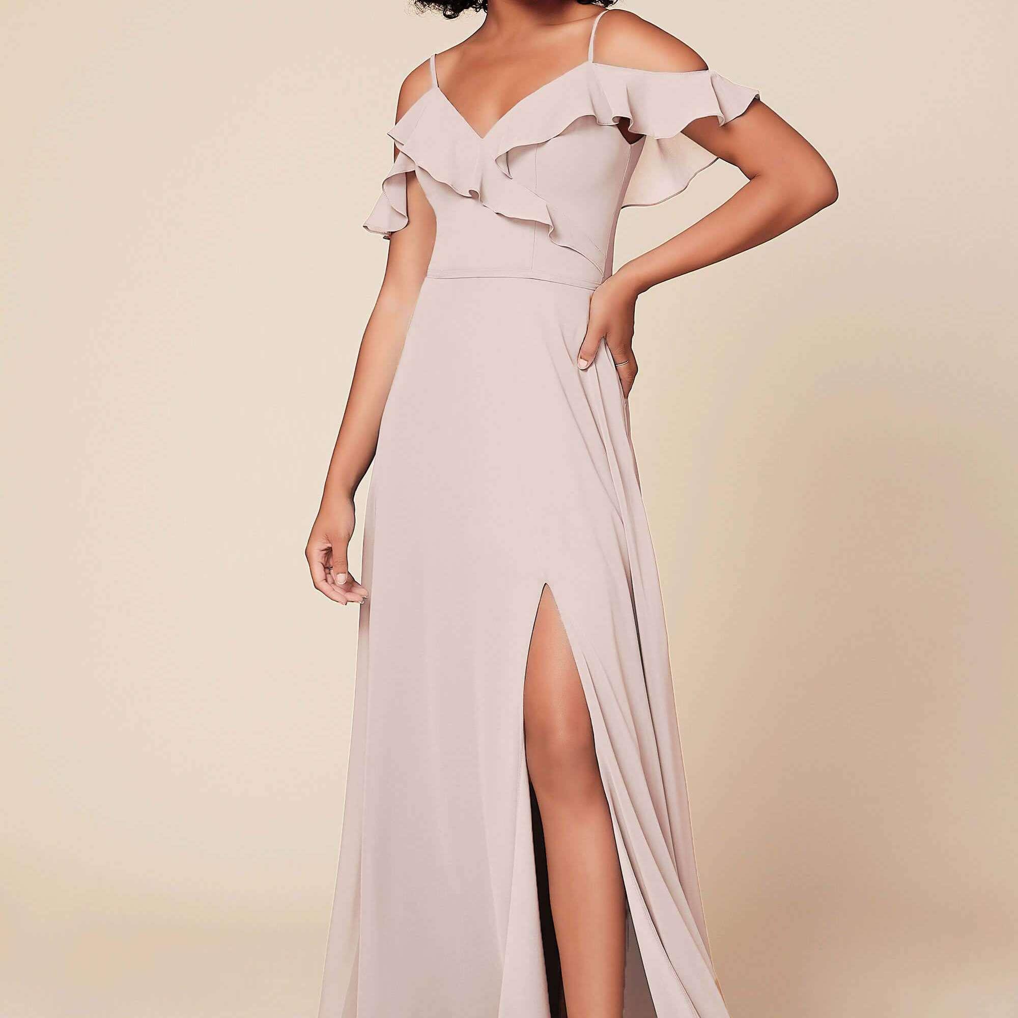 Dear Cleo Layla Bridesmaid Dress