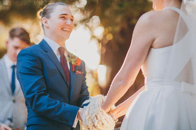 Handfasting Wedding Ceremony 101 Everything You Need To
