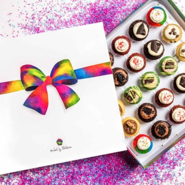 Baked by Melissa Classic Gift Box