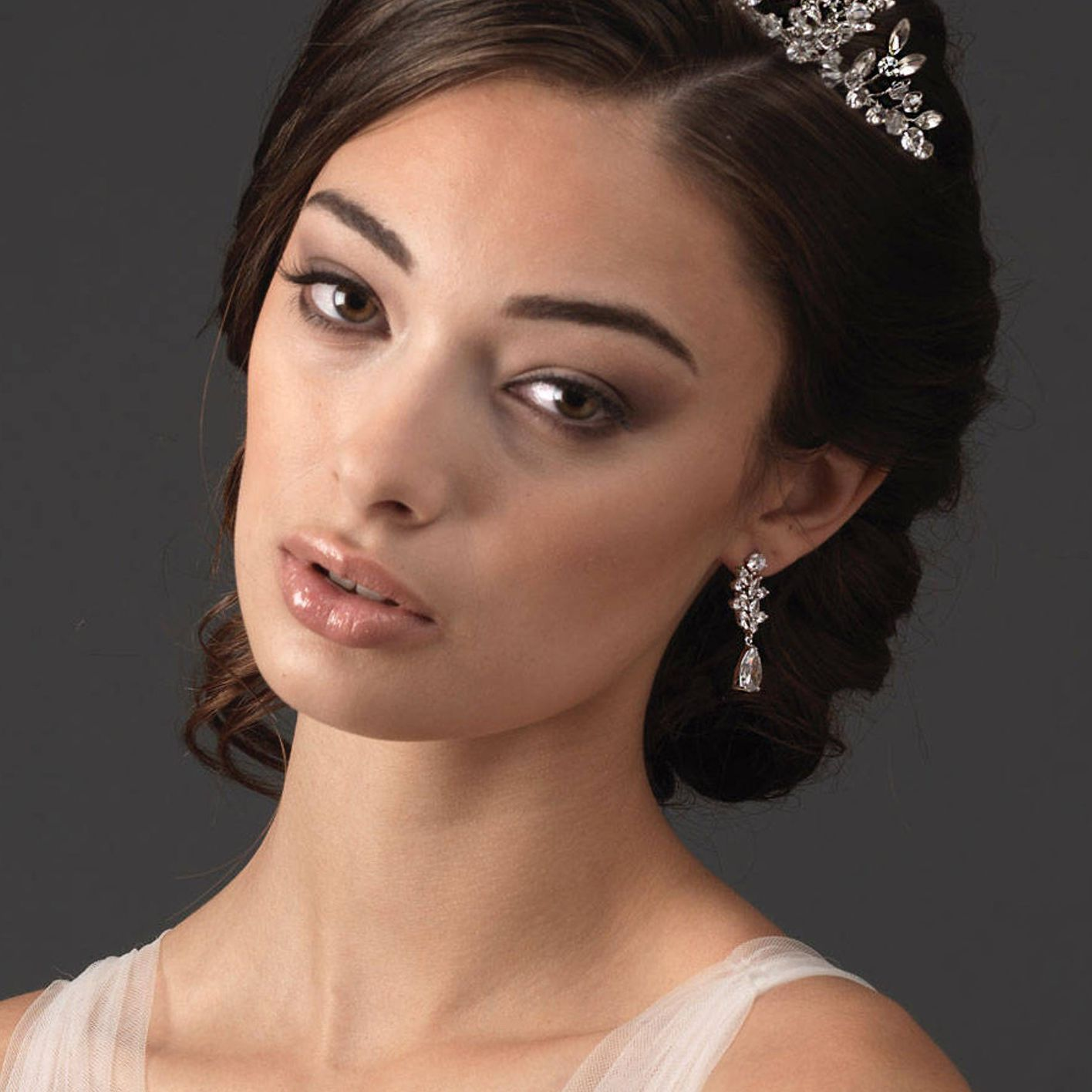 classic tiara