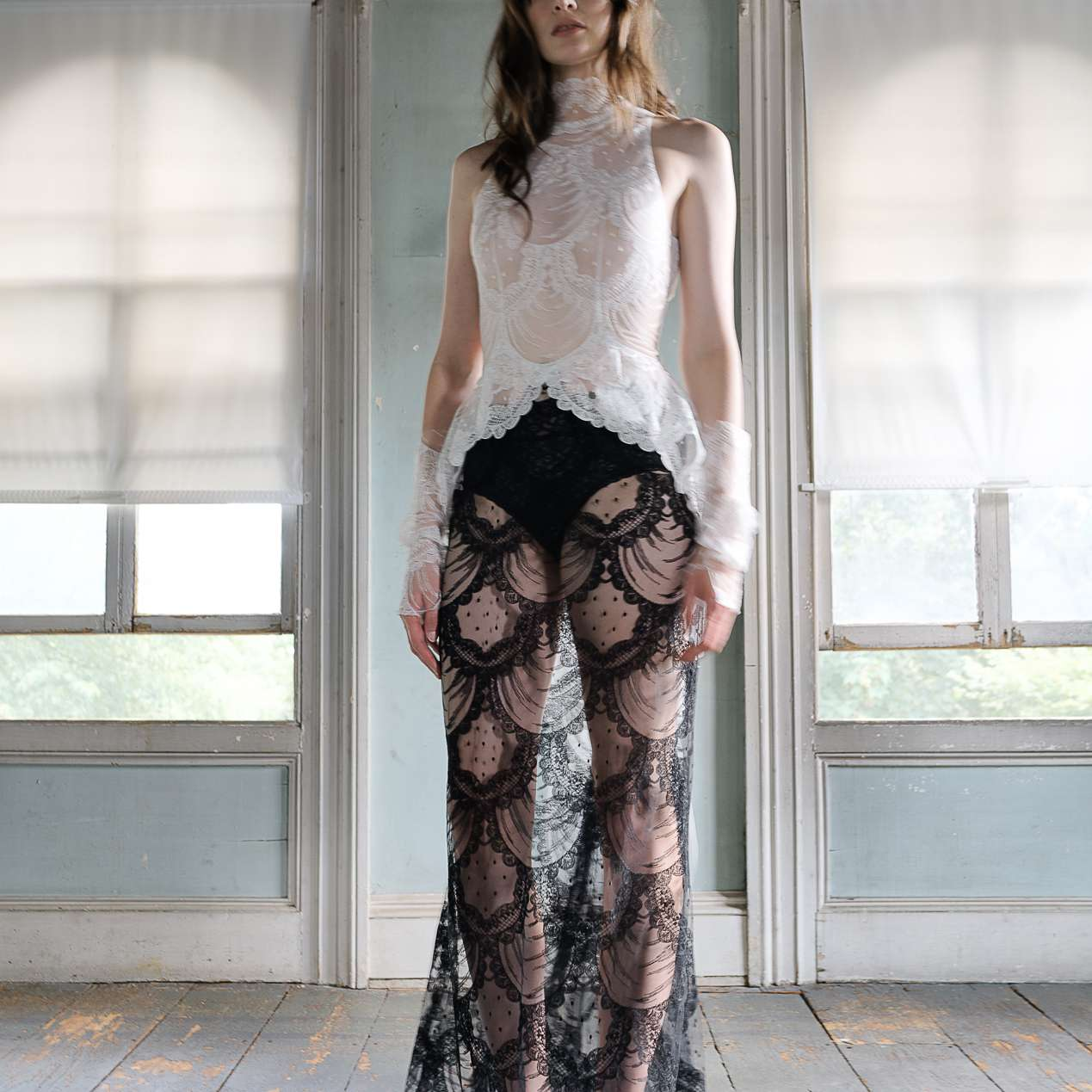 Elizabeth Fillmore Dress
