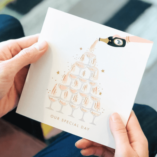 Rifle Paper Our Special Day Photo Book