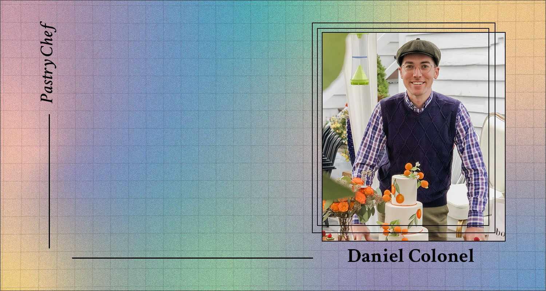 daniel colonel