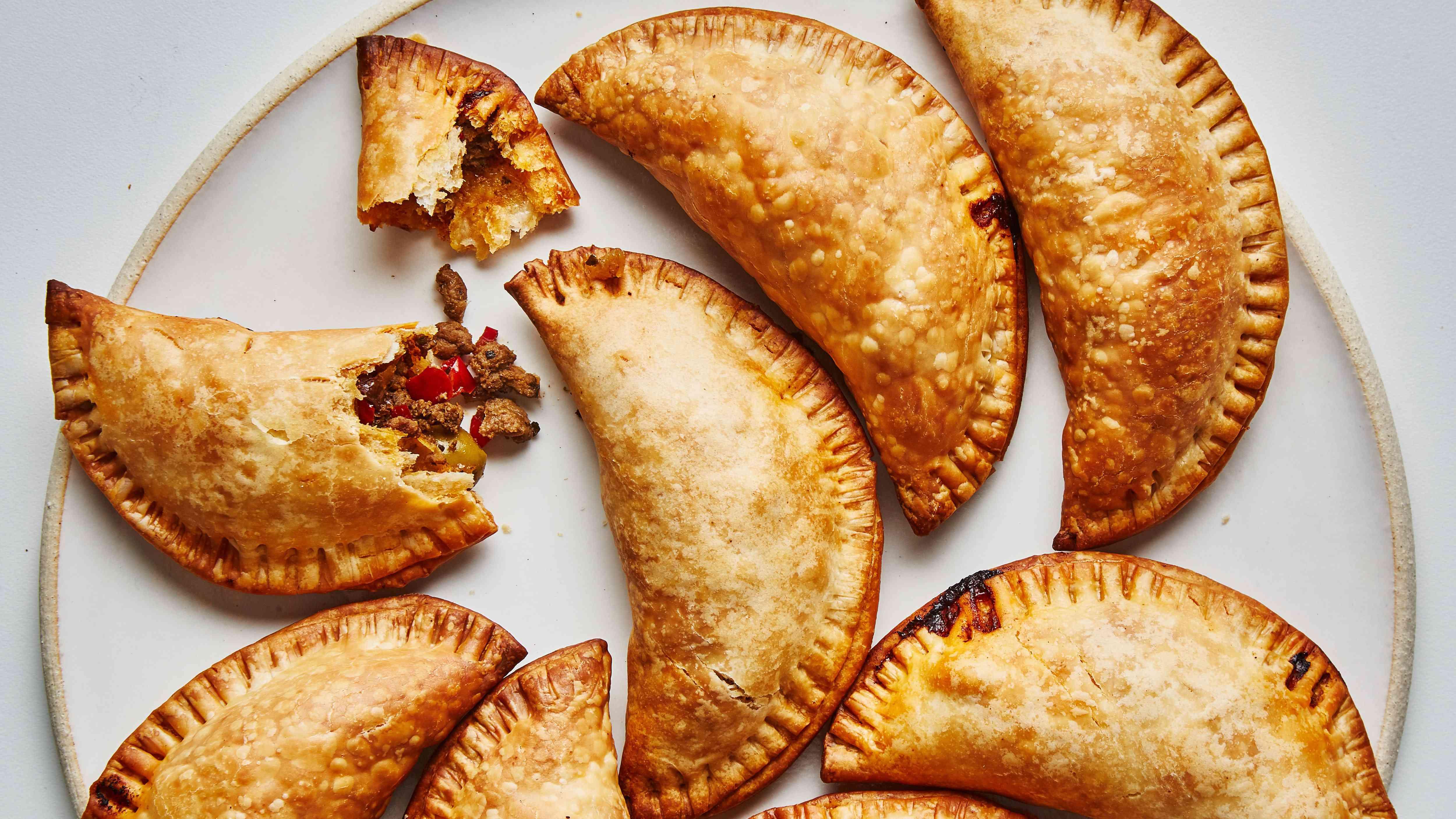 appetizers, hors d'oeuvres, food, reception, menu, hispanic food, latin food