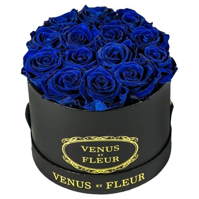 Venus et Fleur Classic Collection in Deep Blue