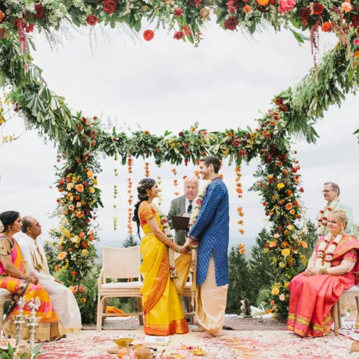 25 Wedding Ceremony Ideas To Personalize Your Big Day