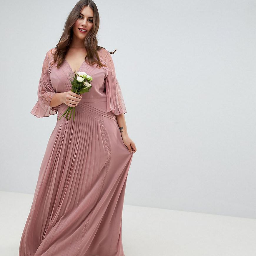 21 Plus Size Mother Of The Groom Dresses To Flaunt And Flatter Your