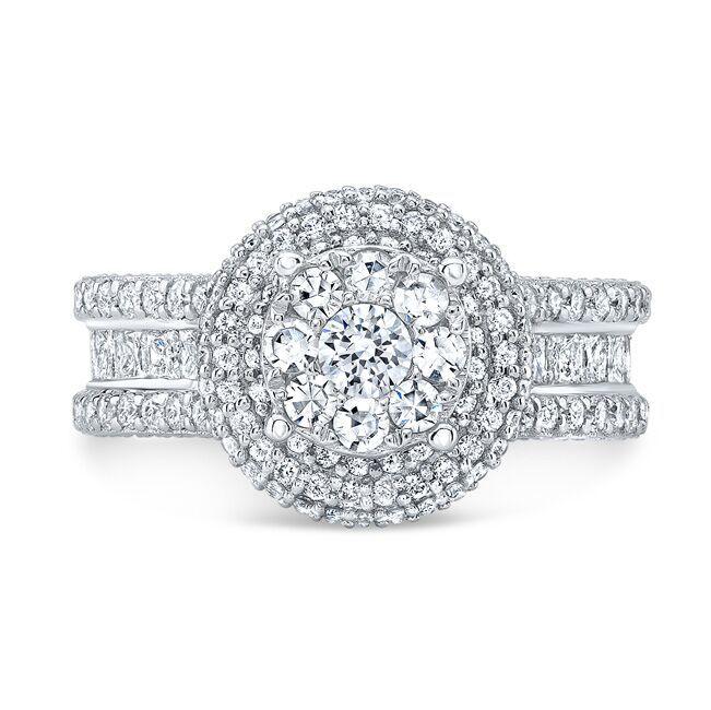 Anye Designs Tricia Illusion Ring
