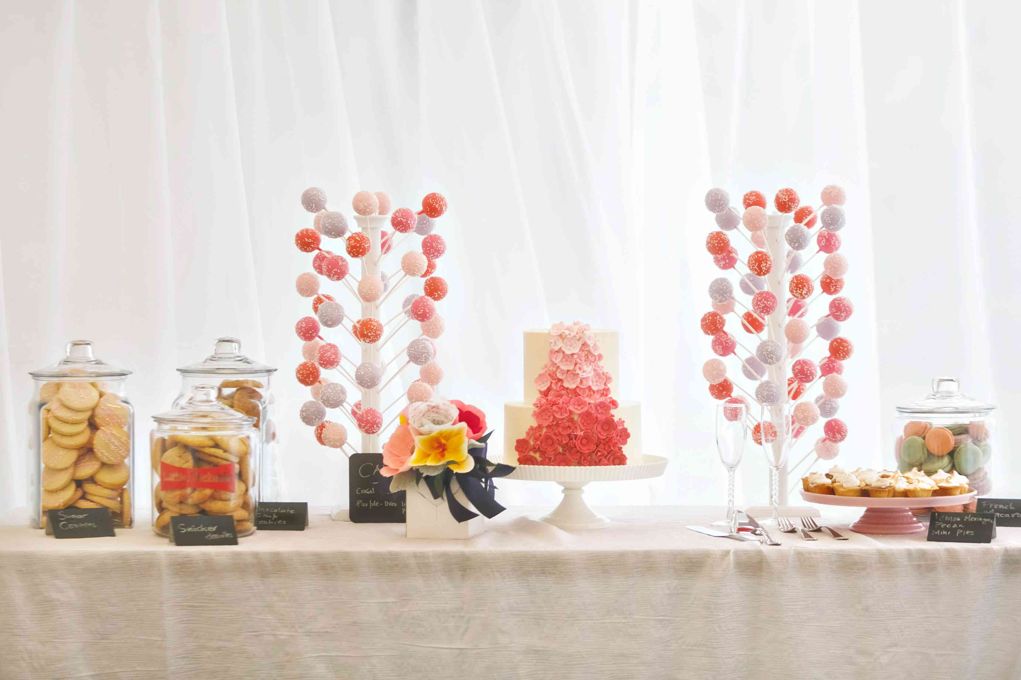 SWEET TREATS sign  wedding sign  party sign  dessert bar  cupcake bar  dessert sign