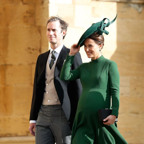 The Best Dressed Celebrity Wedding Guests Of 2018