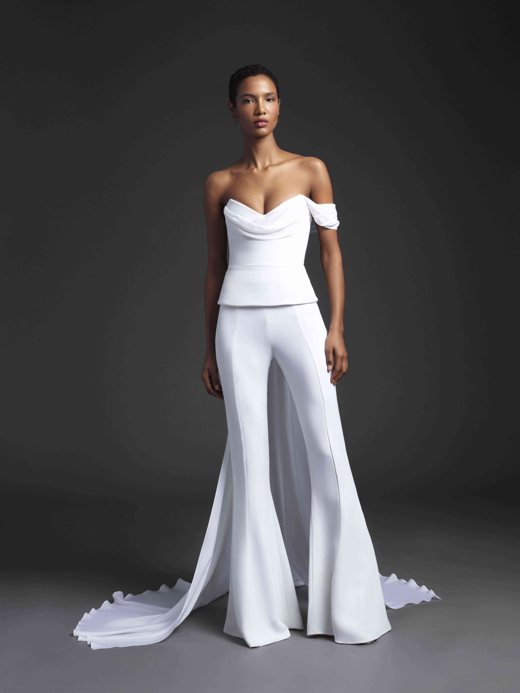 Cushnie Bridal 2020