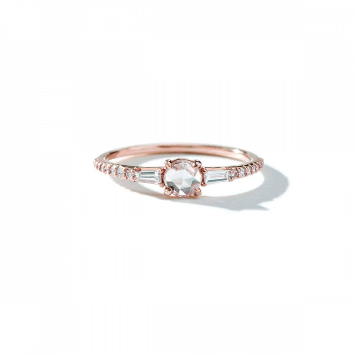 ILA Collection Parson Ring
