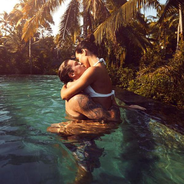 The Hottest Honeymoon Sex, According to Real Brides