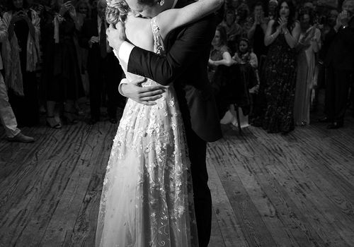 When Should We Do Our First Dance?