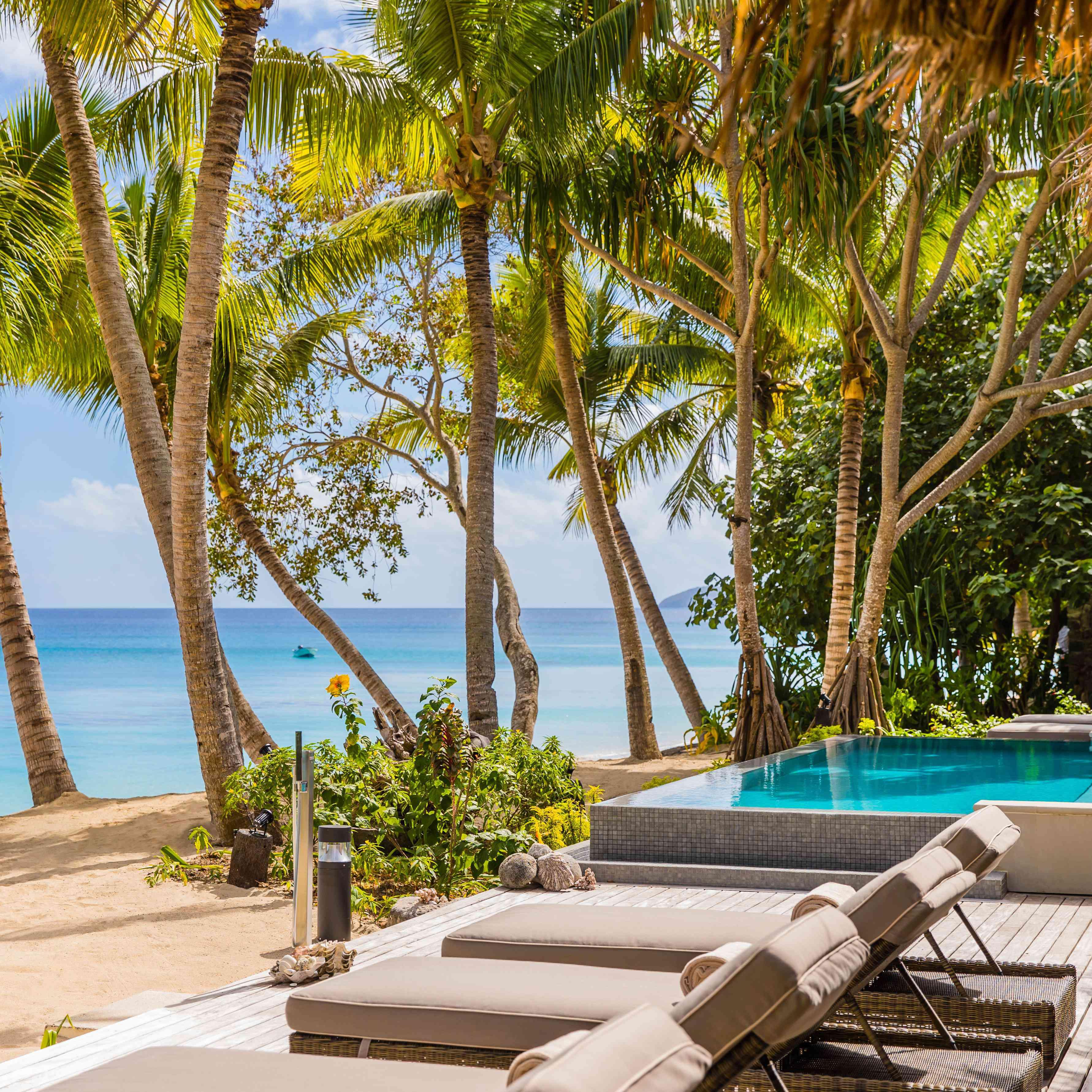 The Sexiest Honeymoon Resorts In Fiji