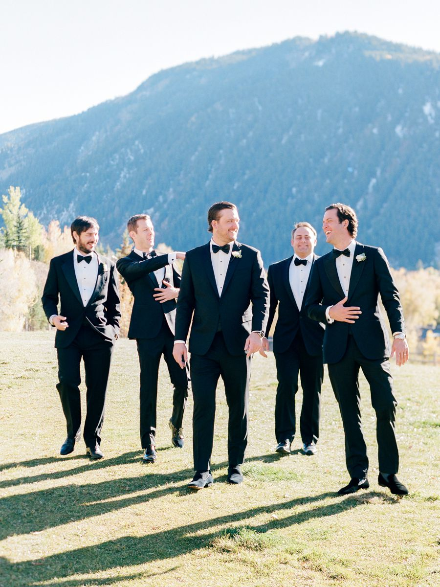 The 33 Best Gifts for the Groom From The Best Man and Groomsmen