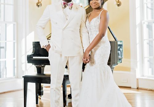 major wedding