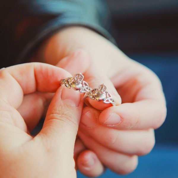 Claddagh Ring Meaning