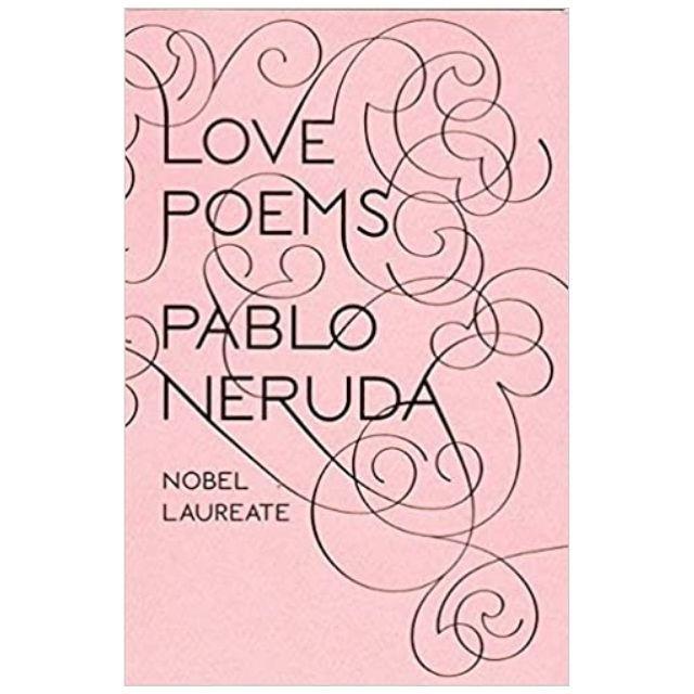 Amazon Love Poems by Pablo Neruda