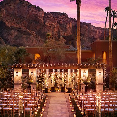 Pretty Outdoor Weddings Wedding Ideas