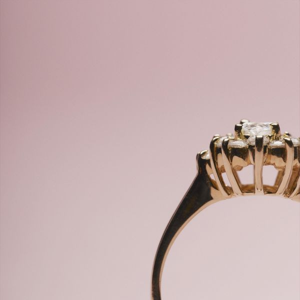 Difference Between Engagement And Wedding Ring.Engagement Ring Vs Wedding Ring Do You Need Both