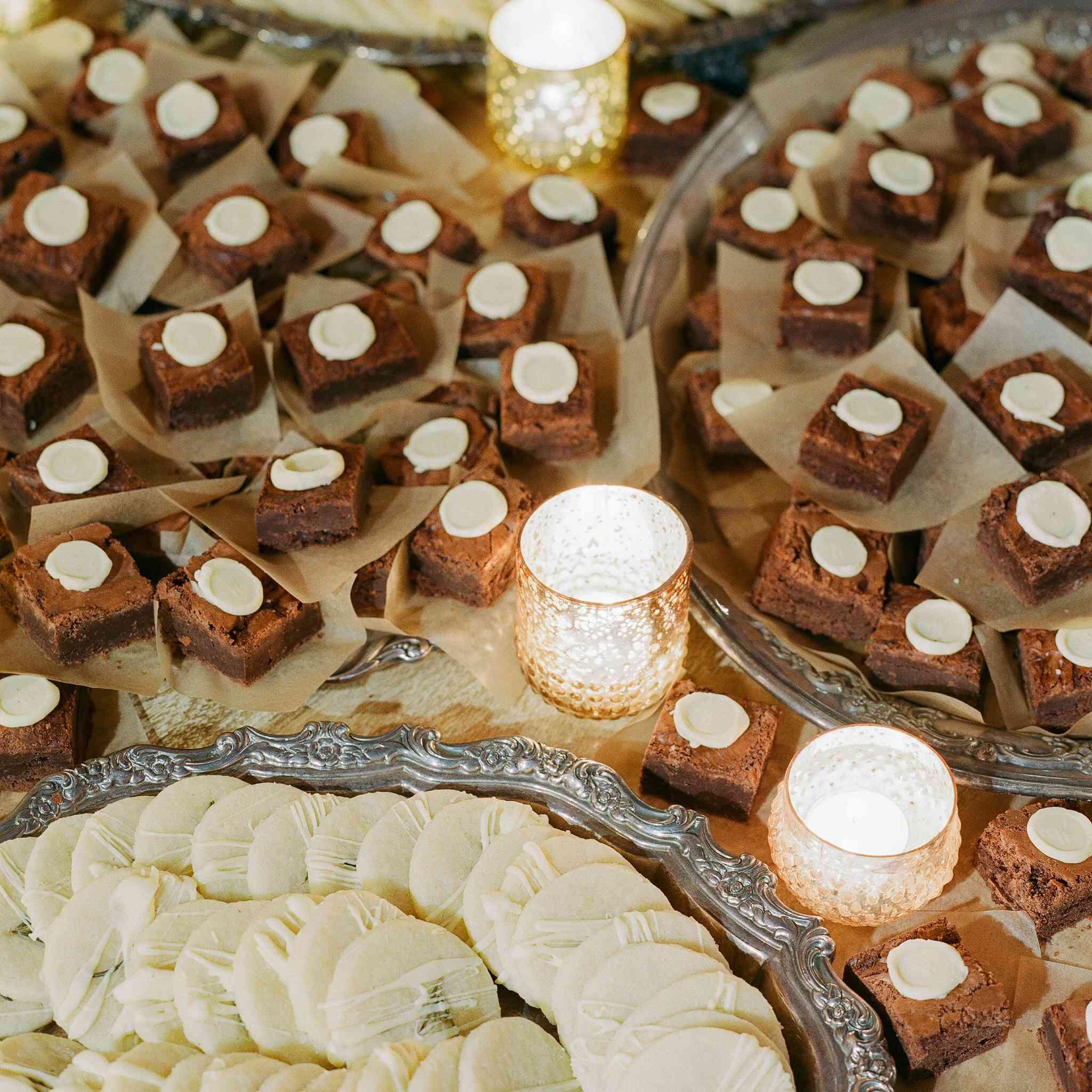 Desserts detail