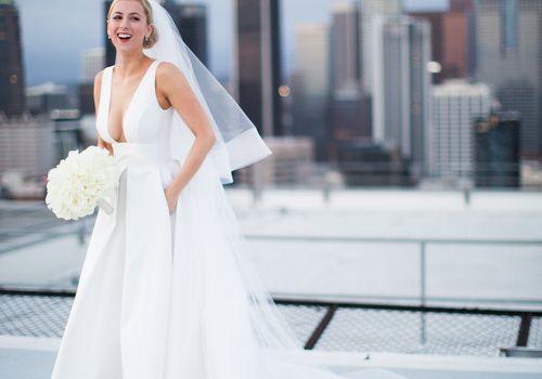 <p>bridal portrait</p>