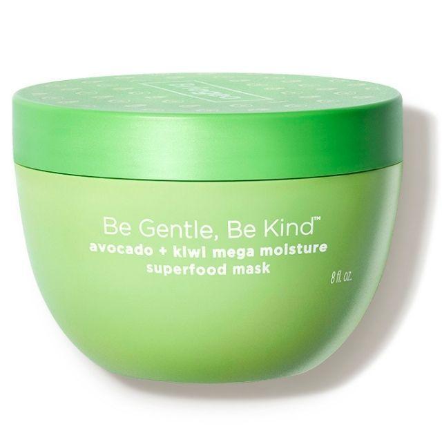 Briogeo Be Gentle Be Kind Avocado + Kiwi Mega Moisture Superfood Mask